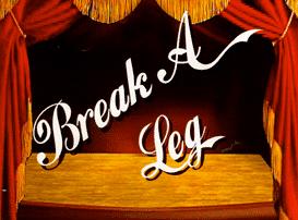 Break-A-Leg Acting School