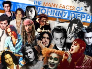 Karl Jobst DDS Faces of Depp