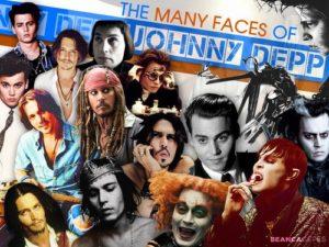 Karl Jobst DDS Faces of Depp